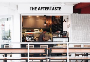 The AfterTaste Cafe, foodonfork