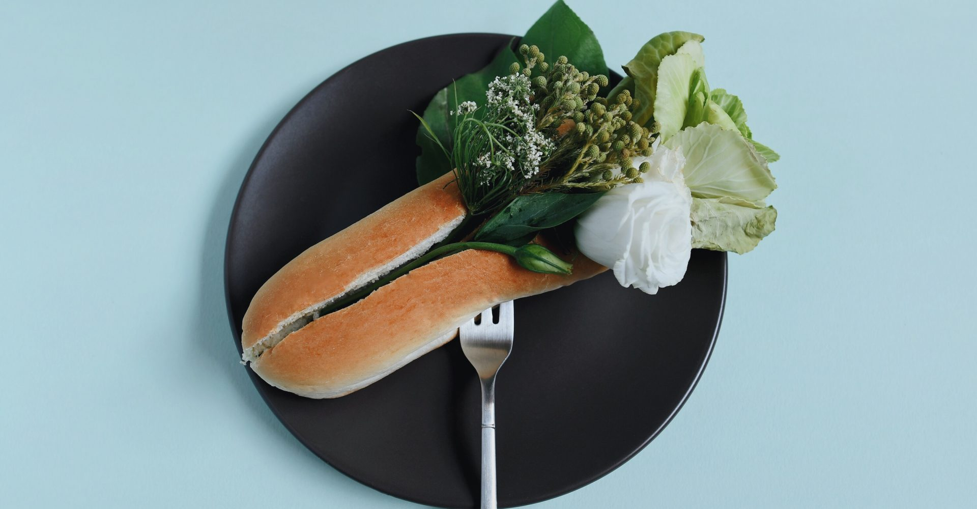 A Better Florsit - Food on Fork